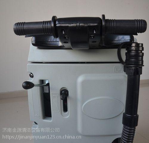 菏泽驾驶式洗地机Hussar 860B多功能刷地清洗机
