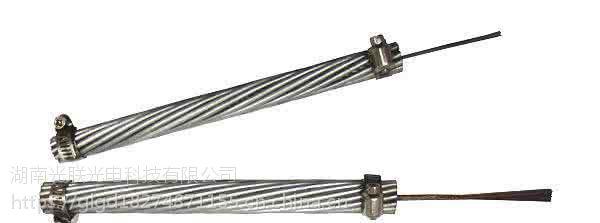 湖南生产厂家OPGW-24B1-100 规格参数 室外光缆