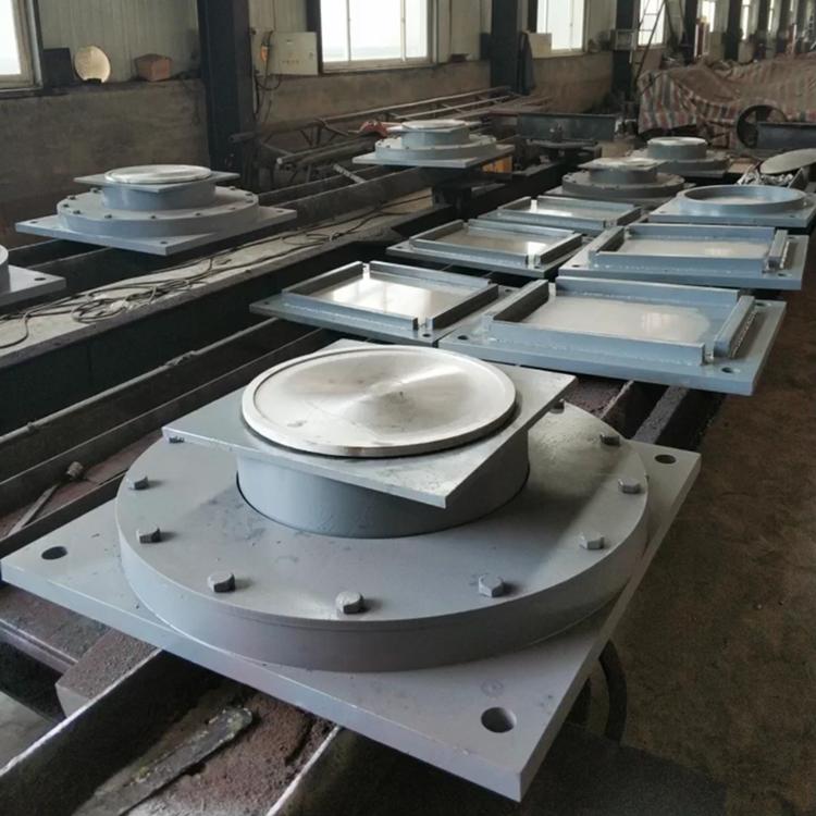 KWGZ网架减震钢支座 建昌县 陆韵 产品适用于宽桥 曲线桥