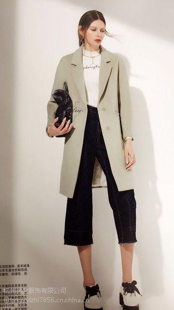 西湖商贸中心杭州品牌折扣女装批发加盟品牌折扣店3s冬装