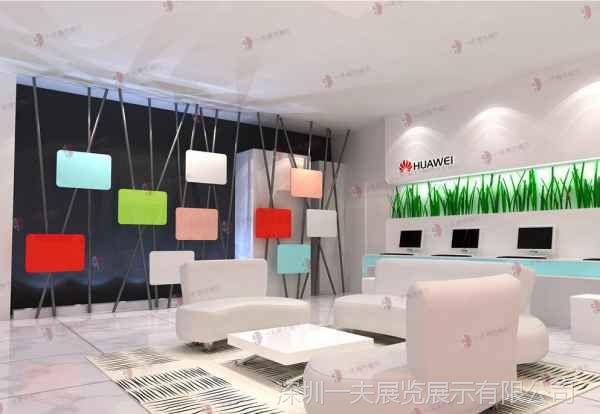 香港会展特装设计公司