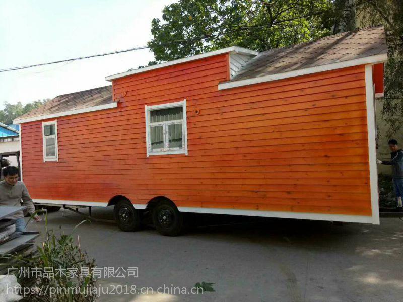 商业街实木售货车,常州广场钢结构售货亭,泉州商业街手推车