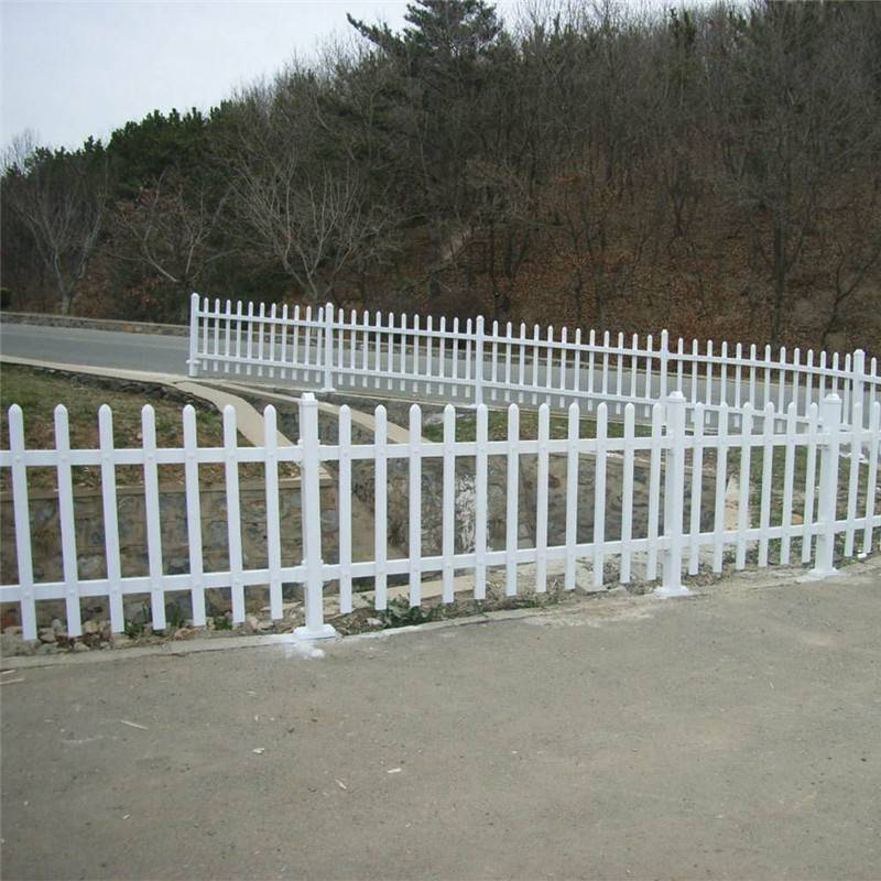 花池外围护栏 美化农村建设护栏 景观园艺围栏