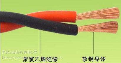 青岛汉河电缆护套用电线电缆欢迎选购
