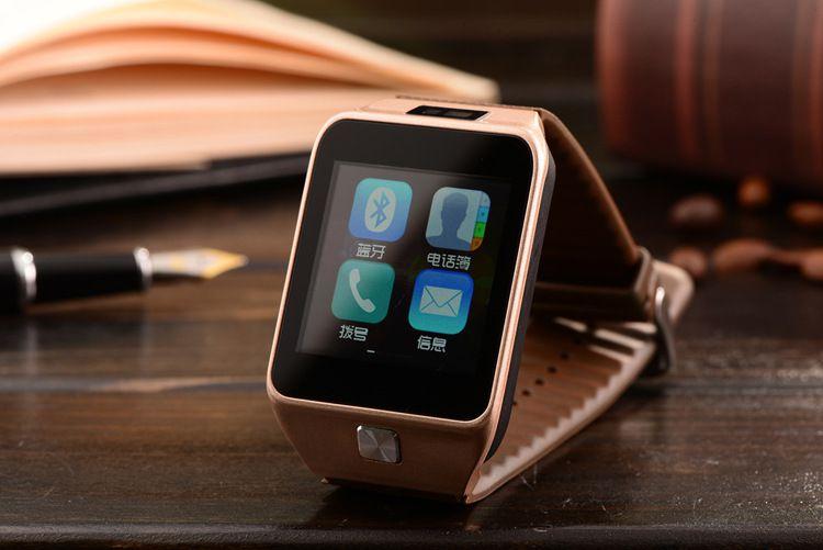 新款华为智手机小米V4.0v手机安卓影视蓝牙高清手表安卓版图片