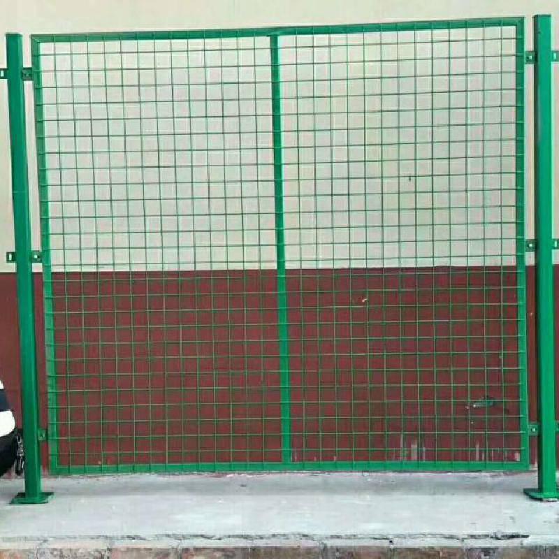 防抛网 可按图纸生产高速公路桥梁防抛网--河北优盾护栏网