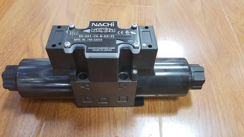 日本原装SS-G01-H5-R-E2-31 NACHI/不二越