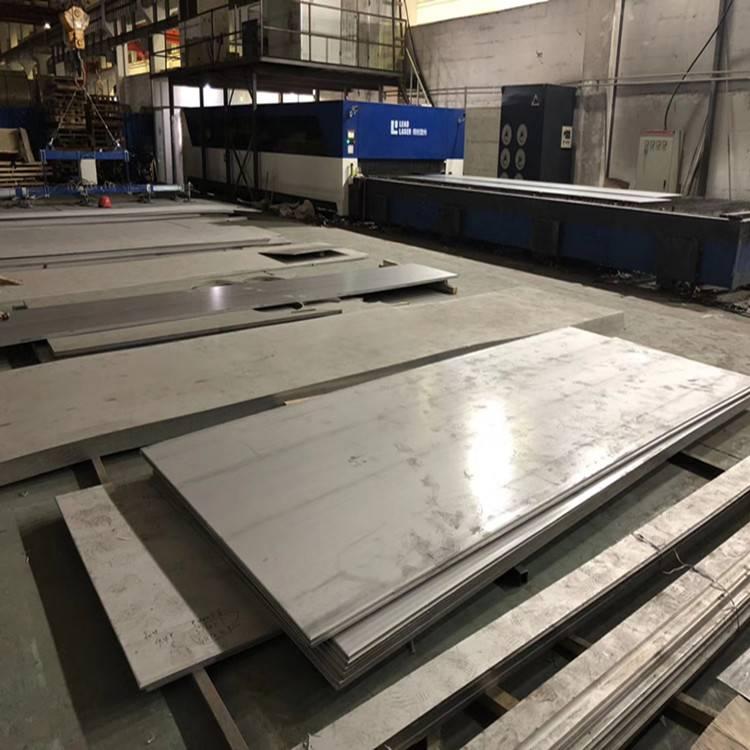 太钢不锈 4Cr13不锈钢平板,工业板现货批发,