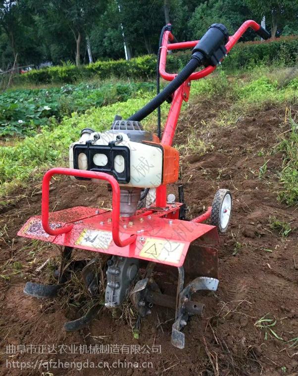背负式旋耕机 家用小型旋耕机报价