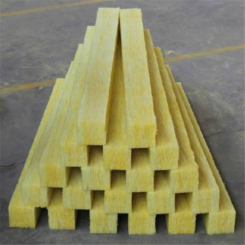 厂价批发建筑玻璃棉卷毡 高负载玻璃棉板