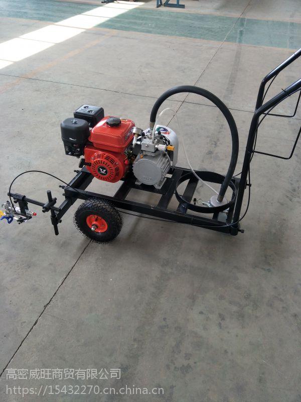 潍坊集器冷喷型马路划线机提供优质服务