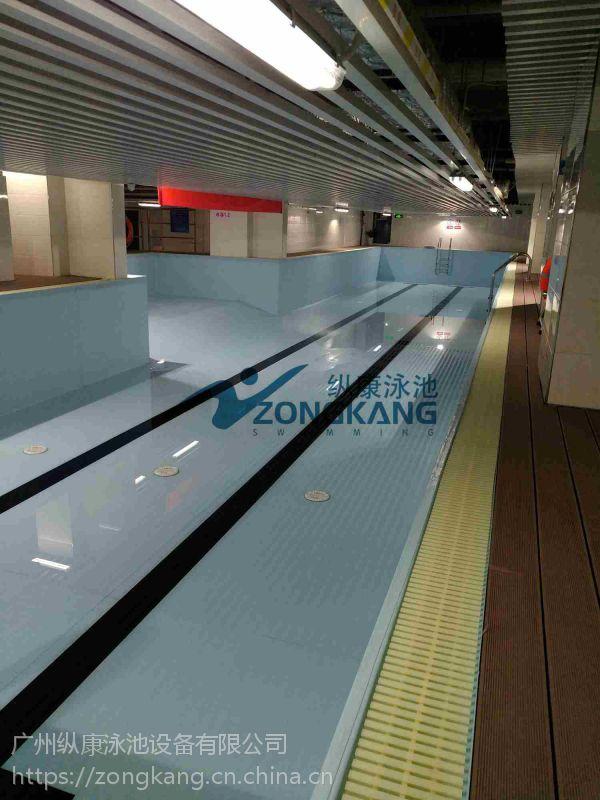 健身房做一个拼装式游泳池成本要多大找广州纵康咨询了解:13713172728/刘生