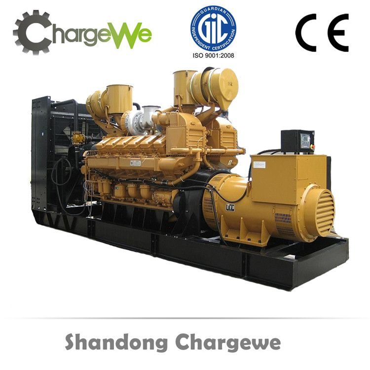柴威CW-800GF柴油发电机组