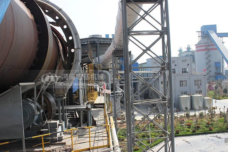 环保石灰窑投资多少钱,贵州煅烧滑石粉项目