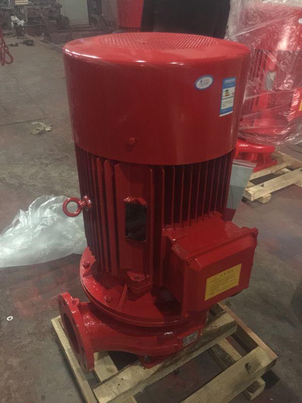 XBD17/25-SLH消防泵,喷淋泵,消火栓泵厂家直销,离心泵工作原理