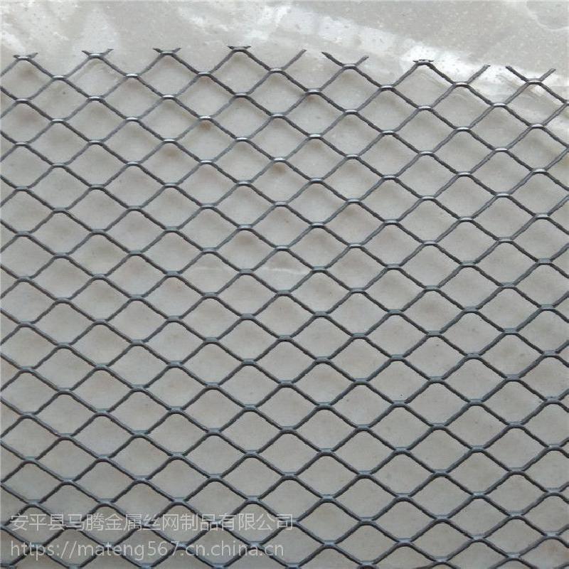 安平县小钢板网厂 菱型 不锈钢小钢板网