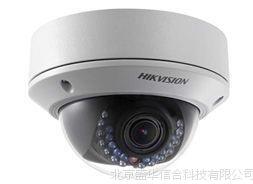 Hikvision/海康威视130万半球型网络摄像机DS-2CD2710FWD-I(S)