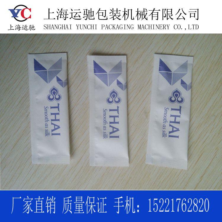 上海牙线牙签包装机 单支塑料牙线签包装机