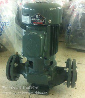 minamoto源立牌YLGB100-20立式海龙泵132S1-2