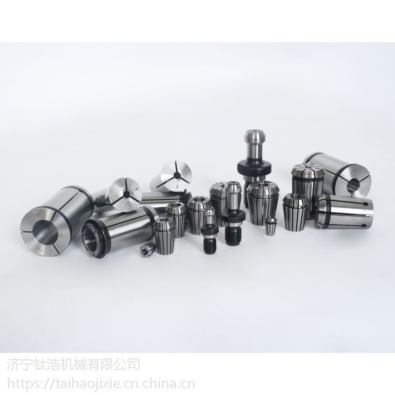 专业ER25筒夹钛浩机械生产厂商