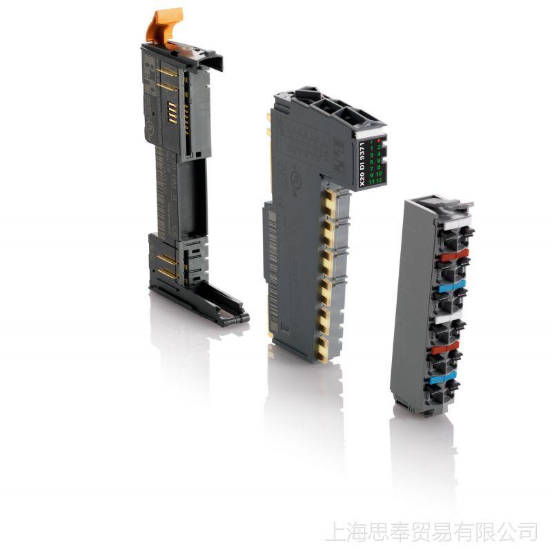 原装B&R 贝加莱 电源模块  TM400TRE.00-GER  TM410TRE.30-ENG