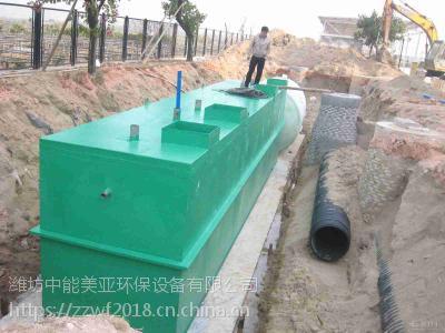 养猪场污水处理设备降价销售