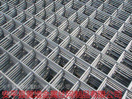 【冀增】煤矿用钢筋网片 煤矿用冷拔低碳钢筋焊接网片