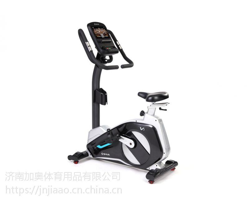 山东省舒华电磁控商用健身车/椭圆机SH-B8900ET/UT/RT