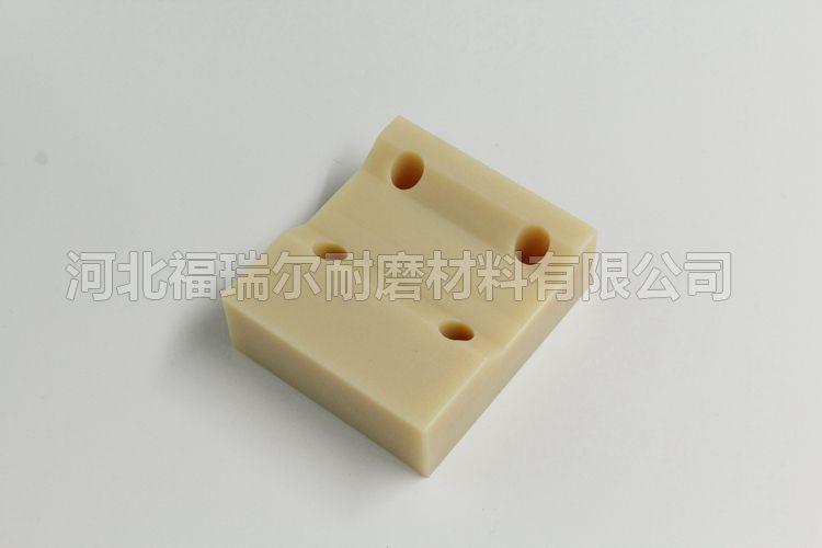 定制机加工尼龙异形件 福瑞尔耐高温机加工尼龙异形件厂家