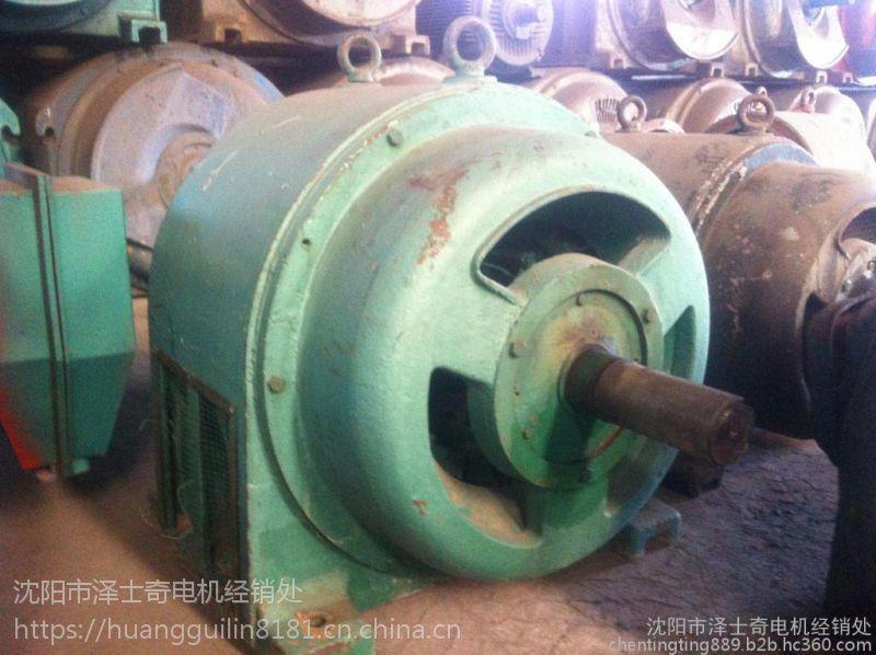 热销供应 沈阳JR148-6-380KW-380V二手电机 二手轧钢电机