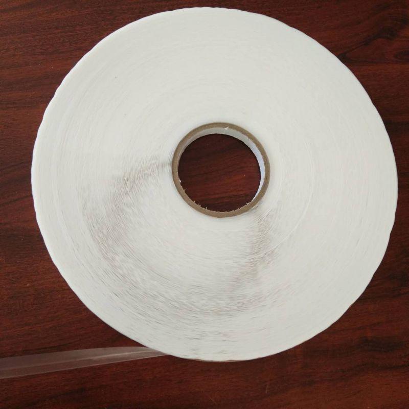 双佳牌 冬季抗寒强粘足5厘103双油自粘胶带,PE14膜宽强力双面胶贴,自粘袋封口胶条