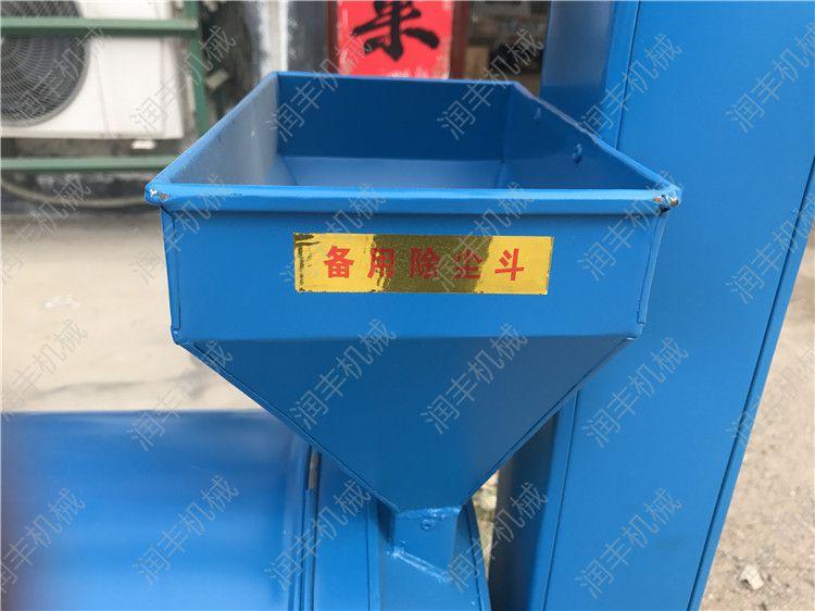 制糁磨面机型号 天冷气温低不影响使用的制糁磨面机厂家 润丰