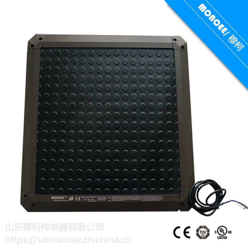 安全地毯SC4-2000*500mm 尺寸可定制 可拼接可串联