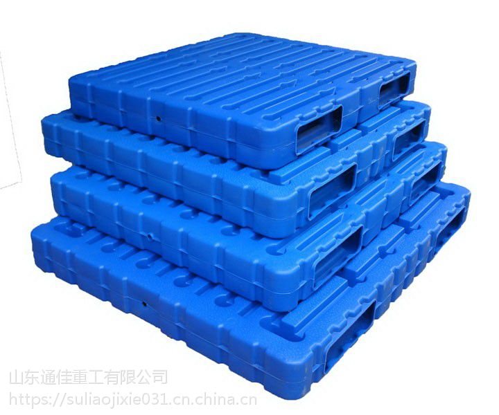 通佳塑料托盘吹塑机厂家 塑料卡盘机器 塑料托盘生产设备