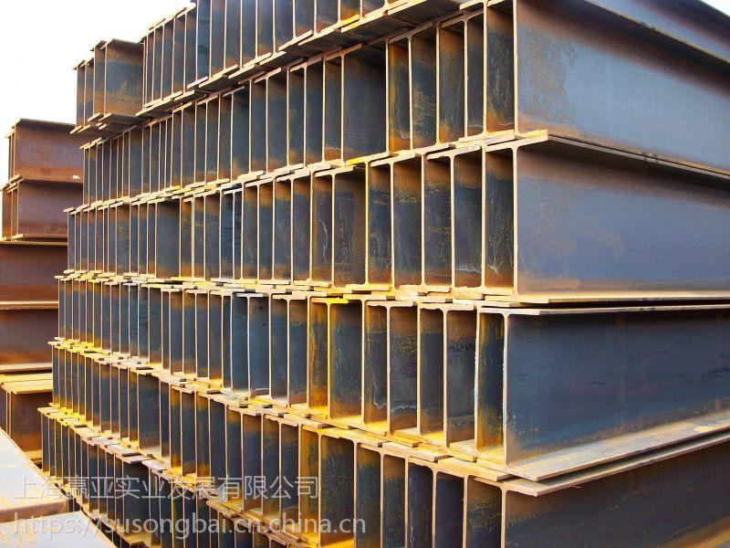 承德 日标槽钢 / HE100AA欧标H型钢 91*100*4.2*5.5 Q235B 现货