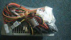 FSP/全汉ATX3500-65PA工业电源/研华工控机电源/PS2服务器电