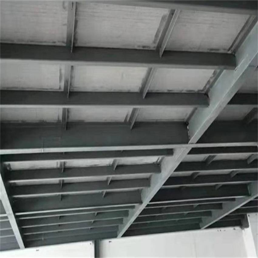 湖南郴州水泥纤维板loft阁楼板厂家让钢结构工程更有青春活力!