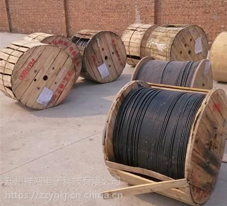 河南郑州光缆光纤回收郑州光纤跳线回收郑州光缆熔接测试