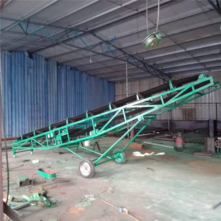 常年提供皮带输送机厂家宏瑞机械厂