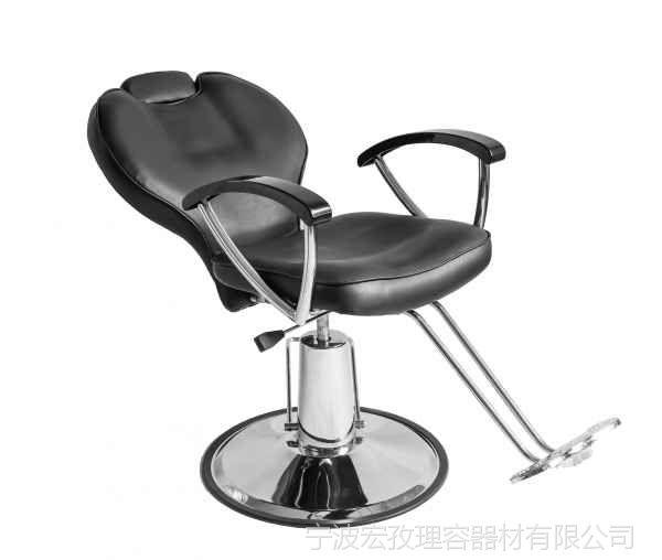 宁波液压男士理发椅