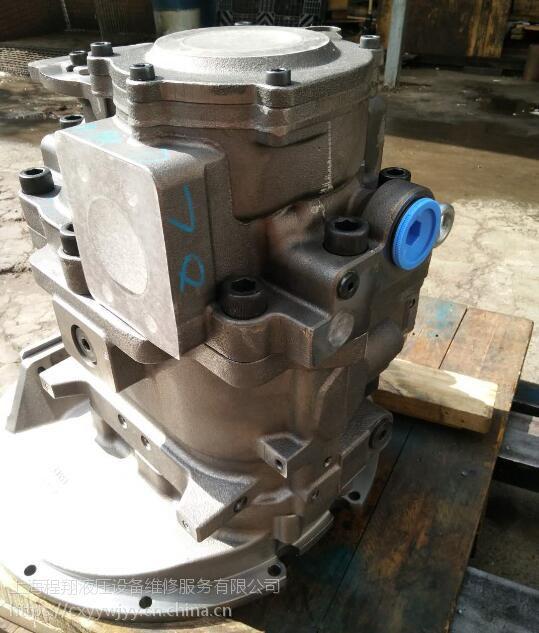 厂家专业维修川崎K5V215液压泵
