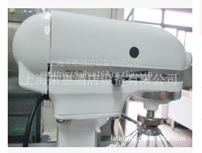 美国厨宝KitchenAid 5K5SSWH 升降式多功能搅拌机 (白色) -产品升级