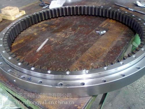 50Mn转盘轴承,旋转轴承,徐州中亚回转支承生产商011.30.710