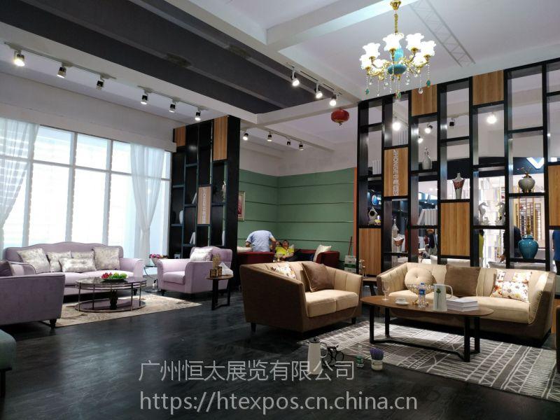 2018广州灯光音响展设计搭建_2018第十六届广州国际专业灯光、音响展览会