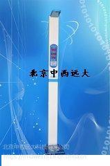中西 身高体重测量仪 库号:M403566 型号:KY13-HW-700