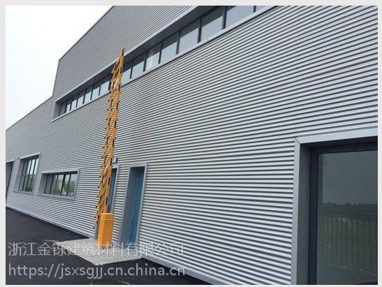 供应65高立边金属屋面 直立锁边施工工艺设计安装 彩钢 钛锌板 铝镁