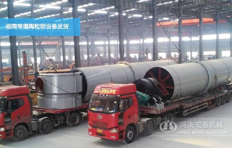 小型烧石灰生产线,赣州回转窑煅烧活性石灰技术方案