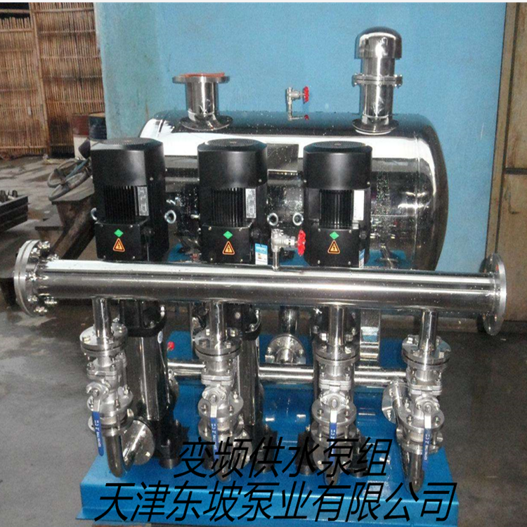 天津东坡泵业耐腐蚀潜水泵-不锈钢防腐潜水泵选型报价