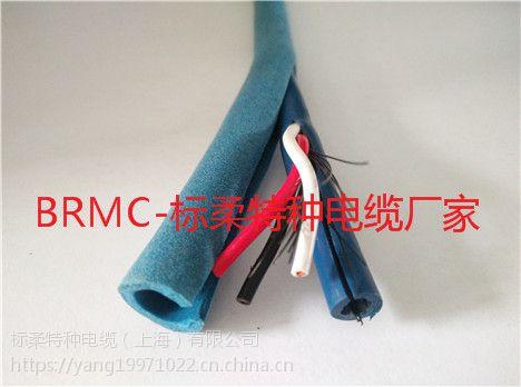 聚醚防海水零浮力电缆 滁州零浮力电缆