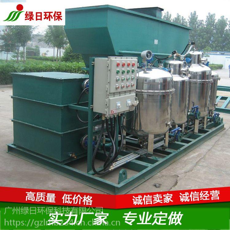 深圳医疗污水处理公司有那些销量冠军 绿日环保